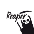 Reaper Accessories Logo