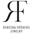 Rebecka Froberg Jewelry Logo