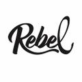 Rebel Ice Cream Logo