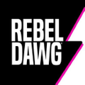 Rebel Dawg Logo