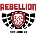 Rebellion Brewing logo
