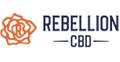 Rebellion CBD Logo