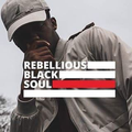 Rebellious Black Soul Logo
