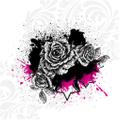 Rebellious Rose NZ Logo