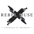 Rebel Muse Logo