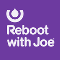 Reboot with Joe Logo