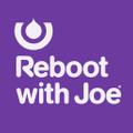 Reboot with Joe Logo