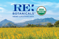 RE Botanicals Logo