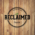 Reclaimed Print Co Logo