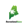 Recreational Maine logo