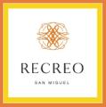 Recreo San Miguel Logo