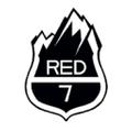 Red7SkiWear UK Logo