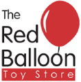 The Red Balloon Toy Store Logo