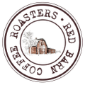 Red Barn Coffee Roasters Logo