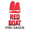 Redboatfishsauce Logo