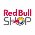 Red Bull Shop Logo