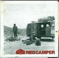 RedCamper Logo