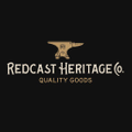 Redcast Heritage Co. Logo