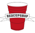 REDCUPSHOP.COM Logo