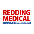 Redding Medical Logo