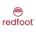 Redfoot Shoes Logo