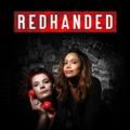 RedHanded Logo