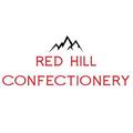 Red Hill Confectionery Australia Logo
