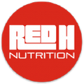Red H Nutrition® Co. logo