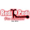 Redi To Pedi Logo