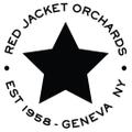 Red Jacket logo