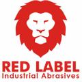 Red Label Abrasives USA Logo
