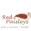 Red Paisleys Logo