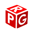 Red Player Games Logo