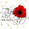 Red Poppy Boutique Logo