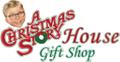 A Christmas Story House USA Logo
