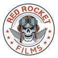 Red Rocket Brand Logo