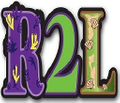 Reef2Land.com Logo