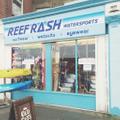 Reef Rash logo