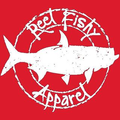 Reel Fishy Apparel Logo