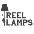 Reel Lamps Logo