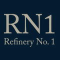 Refinery Number One Logo