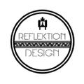Reflektion Design Logo