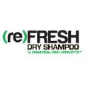 RefreshDryShampoo USA Logo