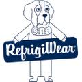 RefrigiWear USA Logo