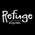 Refuge Clothing Logo