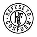 Refuse to Conform Clothing UK Logo