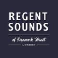 Regent Sounds Logo