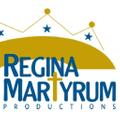 Regina Martyrum Productions Logo