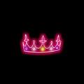 Reign Lashes Logo