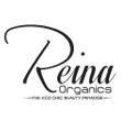 Reina Organics Logo